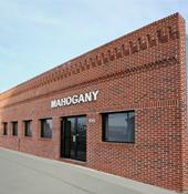 Mahogany, Inc. Building Exterior