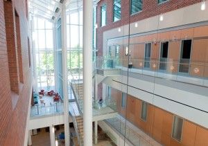 UMB Pharmacy Hall Photo 01
