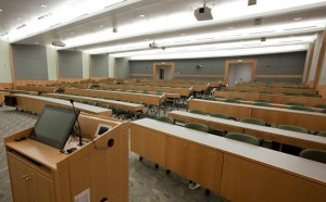 UMB Pharmacy Hall Photo 04