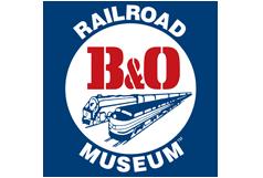 B&O Railroad Museum Logo