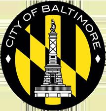 Baltimore City Logo
