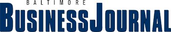Baltimore Business Journal Logo