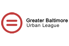 Greater Baltimore Urban League Logo