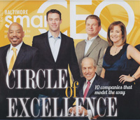 Jeff Hargrave Featured on SMART CEO Magazine May Issue
