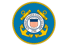 United States Coast Guard Logo