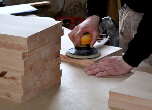 Learn about important woodworking safety tips.