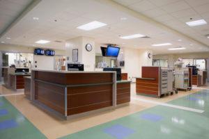 hospital design mahogany, inc,