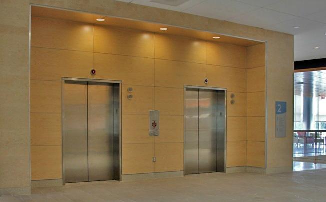 Medical Facility Design Amid COVID-19 Mahogany, Inc.