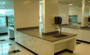 Perks of Custom Laboratory Casework