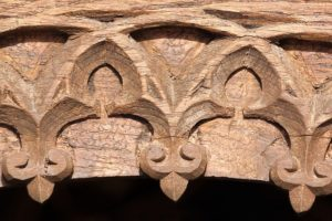 historic wood preservation mahogany inc