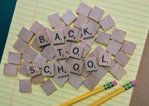 Mahogany's 4th Annual Back to School Drive on August 20th mahogany inc
